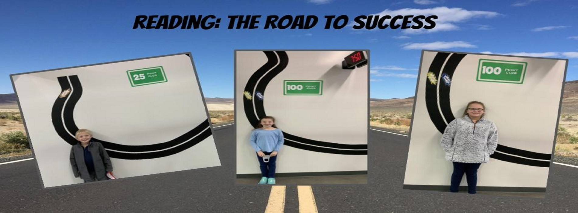 Reading: The Road to Success